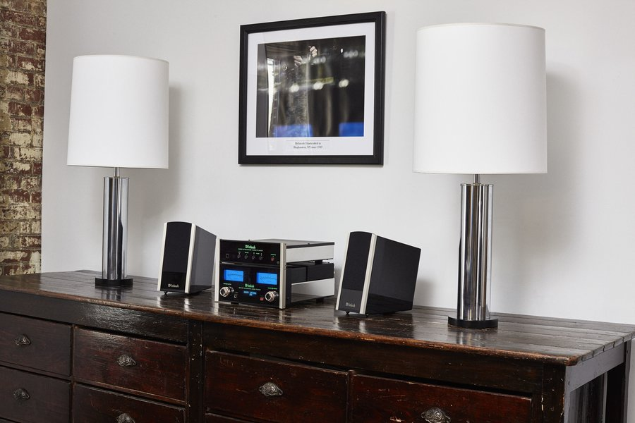 Our Home Stereo System Trade-Up Policy