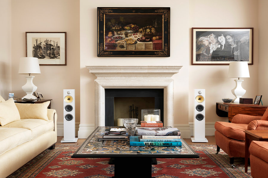 A Dive into Hi-Fi Systems and Their Speakers