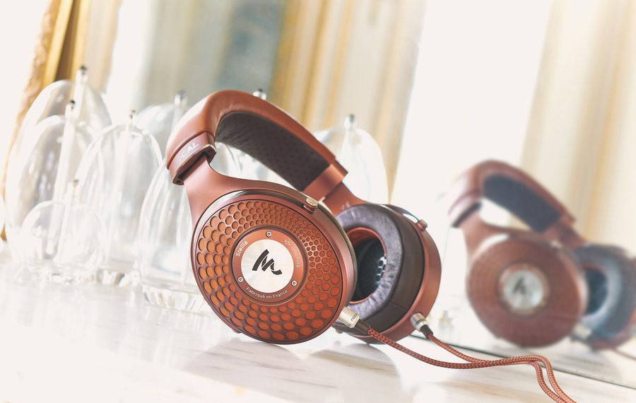 Enjoy Your Music on High Performance Headphones at Home