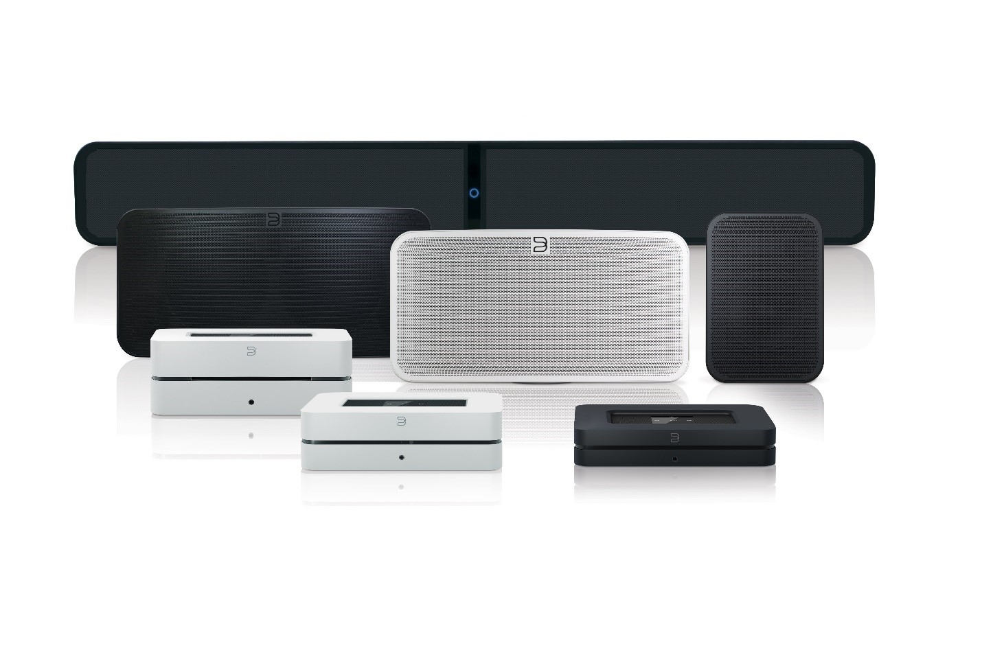 Explore the Best in Wireless Audio with BlueSound