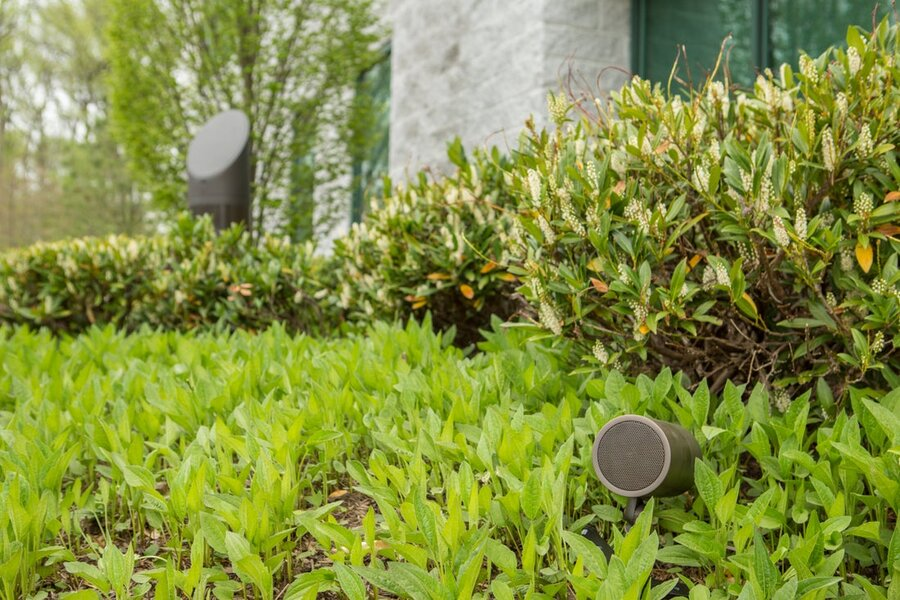 Liven Up Your Backyard with Coastal Source Outdoor Audio