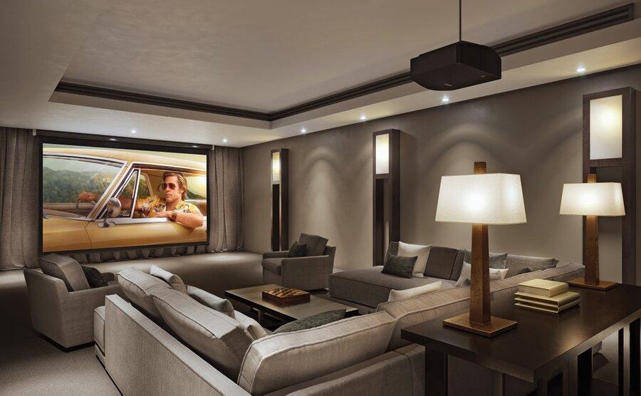 Your Media Room Design: AV Solutions for The Best in Home Entertainment