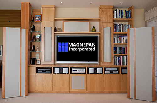 product Magnepan