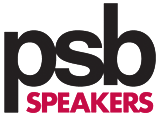logo company psb speakers